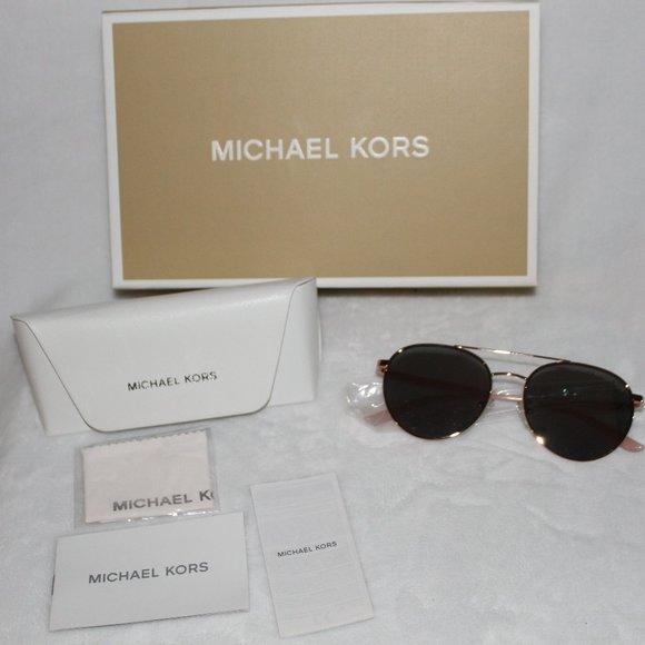 Michael Kors Hartley sunglasses